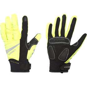 Endura Luminite Handschoenen, yellow